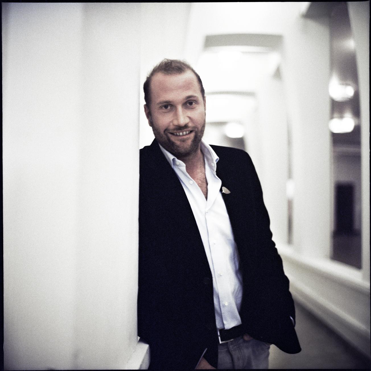 François Damiens