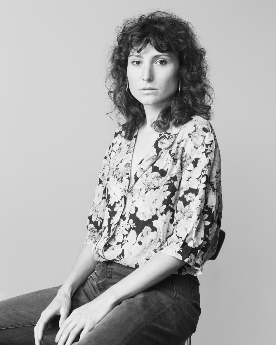 Rachel Lang  is a movie director