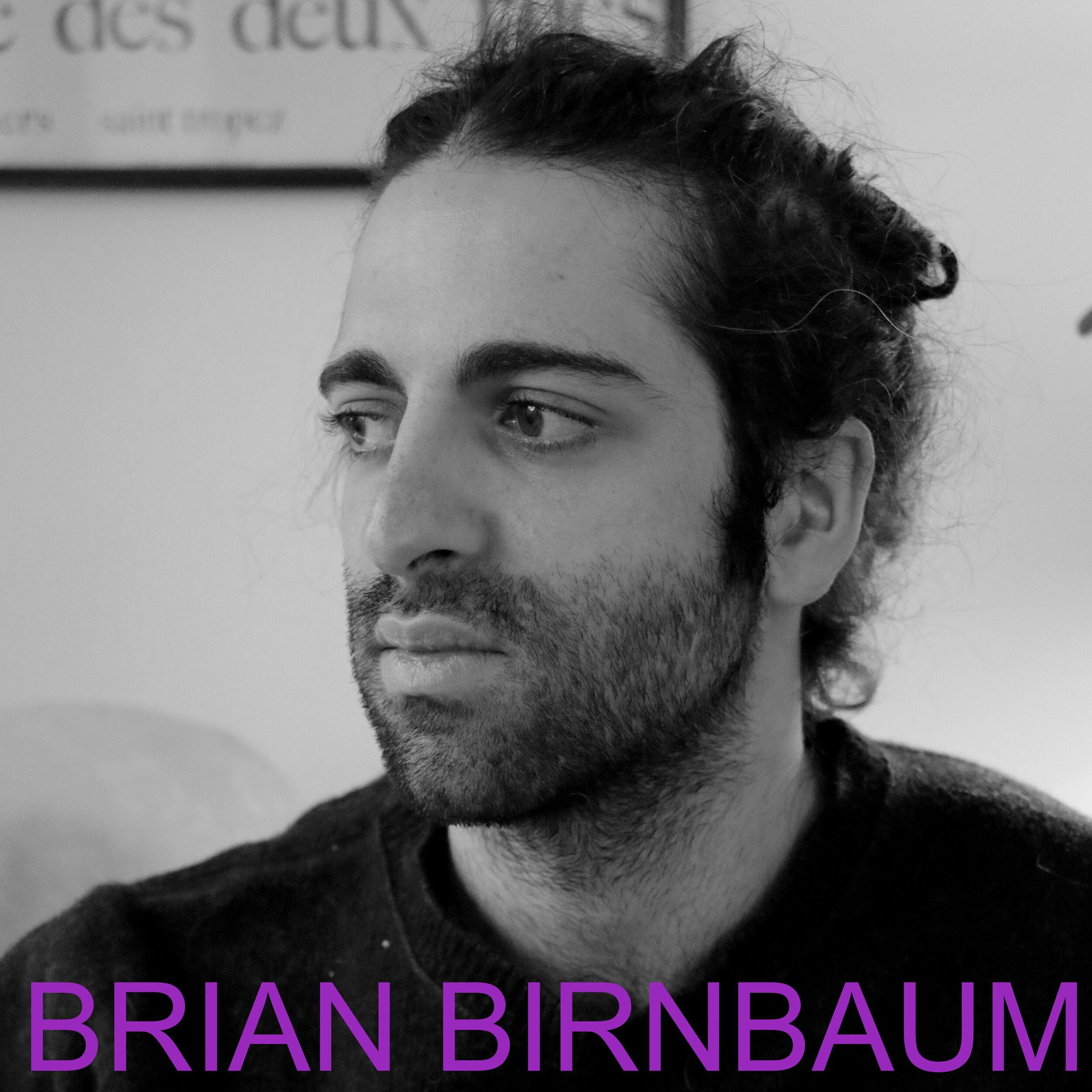 Brian - Headshot B&W.JPG