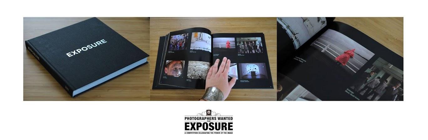 EXPOSURE BOOK -