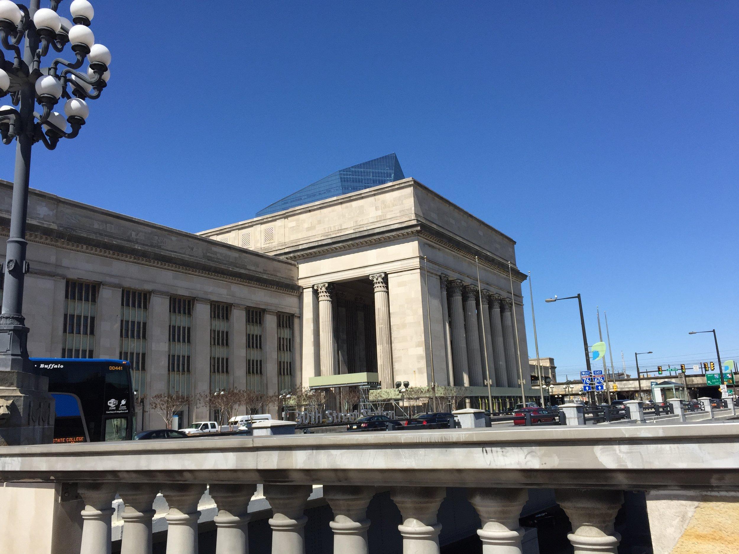 30th Street Station