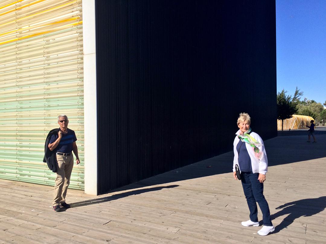 Museum visits in Cartagena