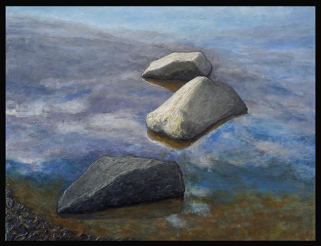 Sky Rocks