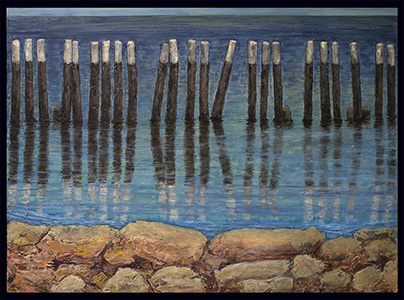 Harbor Piers
