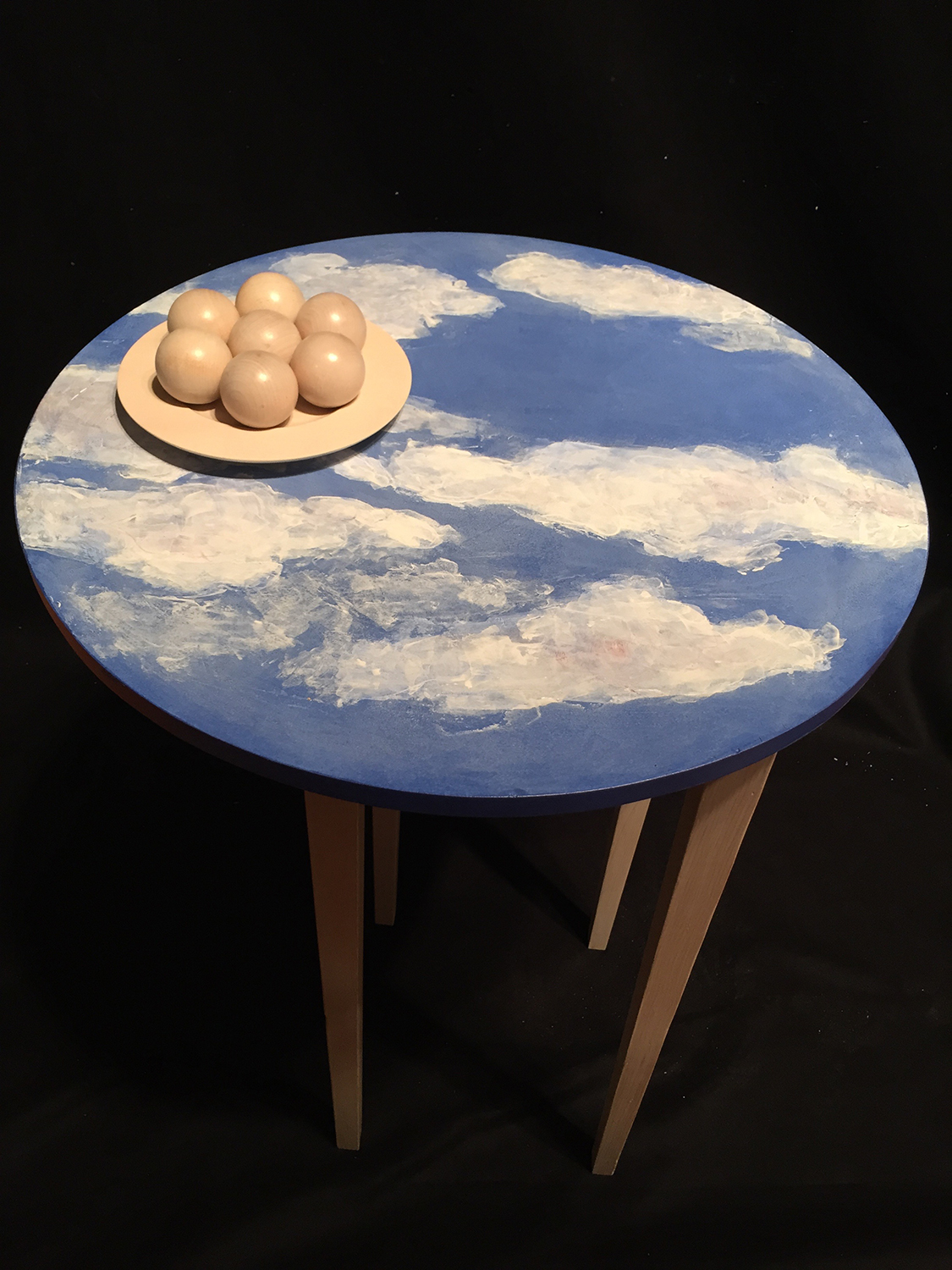 Cloud Table 1