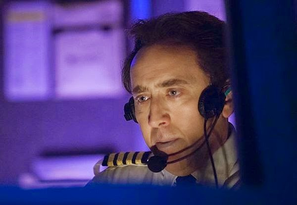 Nicolas Cage, wondering how it all came to this