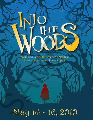 Copy of Into the Woods