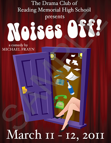 Copy of Noises Off