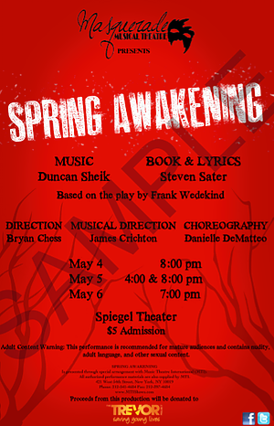 Copy of Spring Awakening