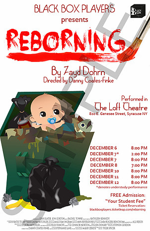 Copy of Reborning