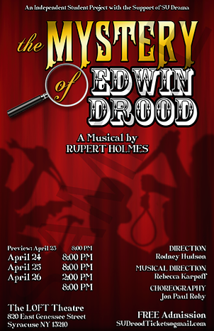 Copy of The Mystery of Edwin Drood