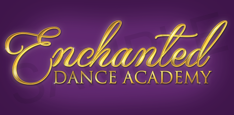Copy of Enchanted Dance Academy