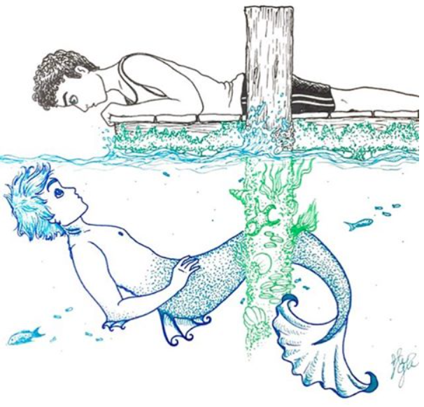 Copy of Merman
