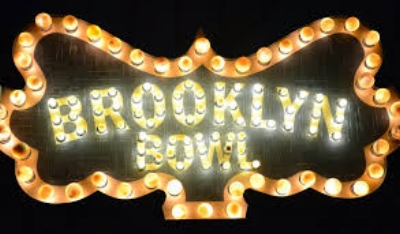 Who doesn't love a good concert? Four concert tickets to the event of your choice at Brooklyn Bowl.