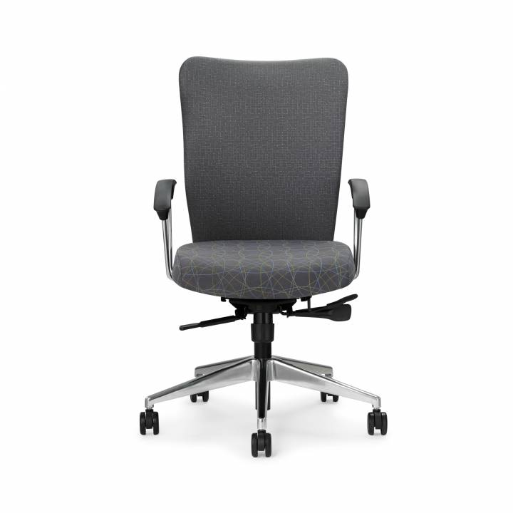 Inertia Upholstered Conference Plus+
