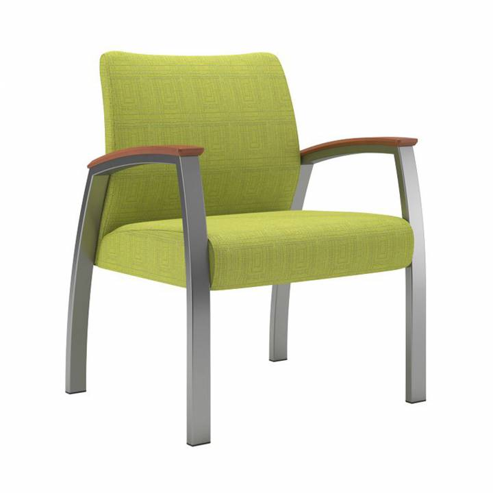 Foster Upholstered Single Guest Wide