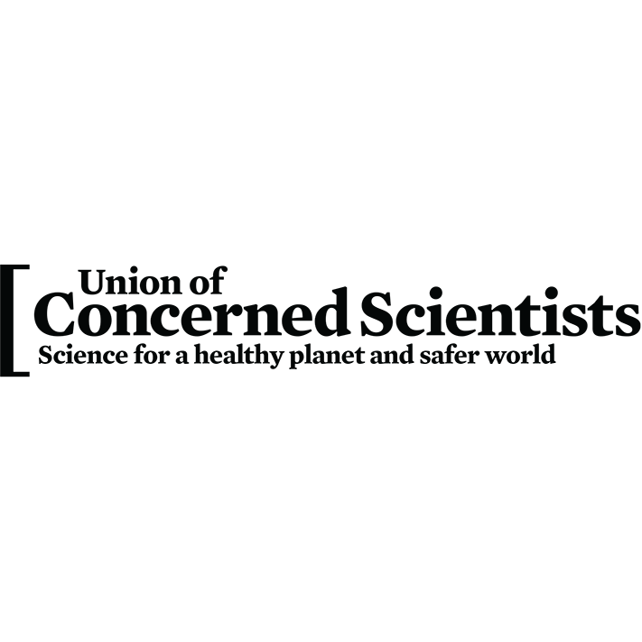 The Union of Concerned Scientists   seeks Practical solutions to some of our planet's most pressing problems—from combating  global warming  and developing sustainable ways to  feed ,  power , and  transport  ourselves, to  fighting misinformation ,  advancing racial equity , and reducing the threat of  nuclear war .