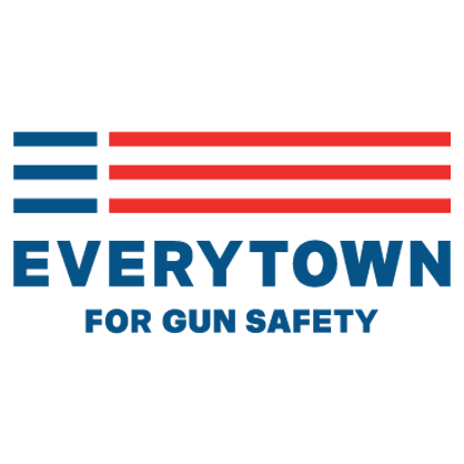 Everytown For Gun Safety   is a movement of Americans working together to end gun violence and build safer communities. Gun violence touches every town in America. For too long, change has been thwarted by the Washington gun lobby and by leaders who refuse to take common-sense steps that will save lives.