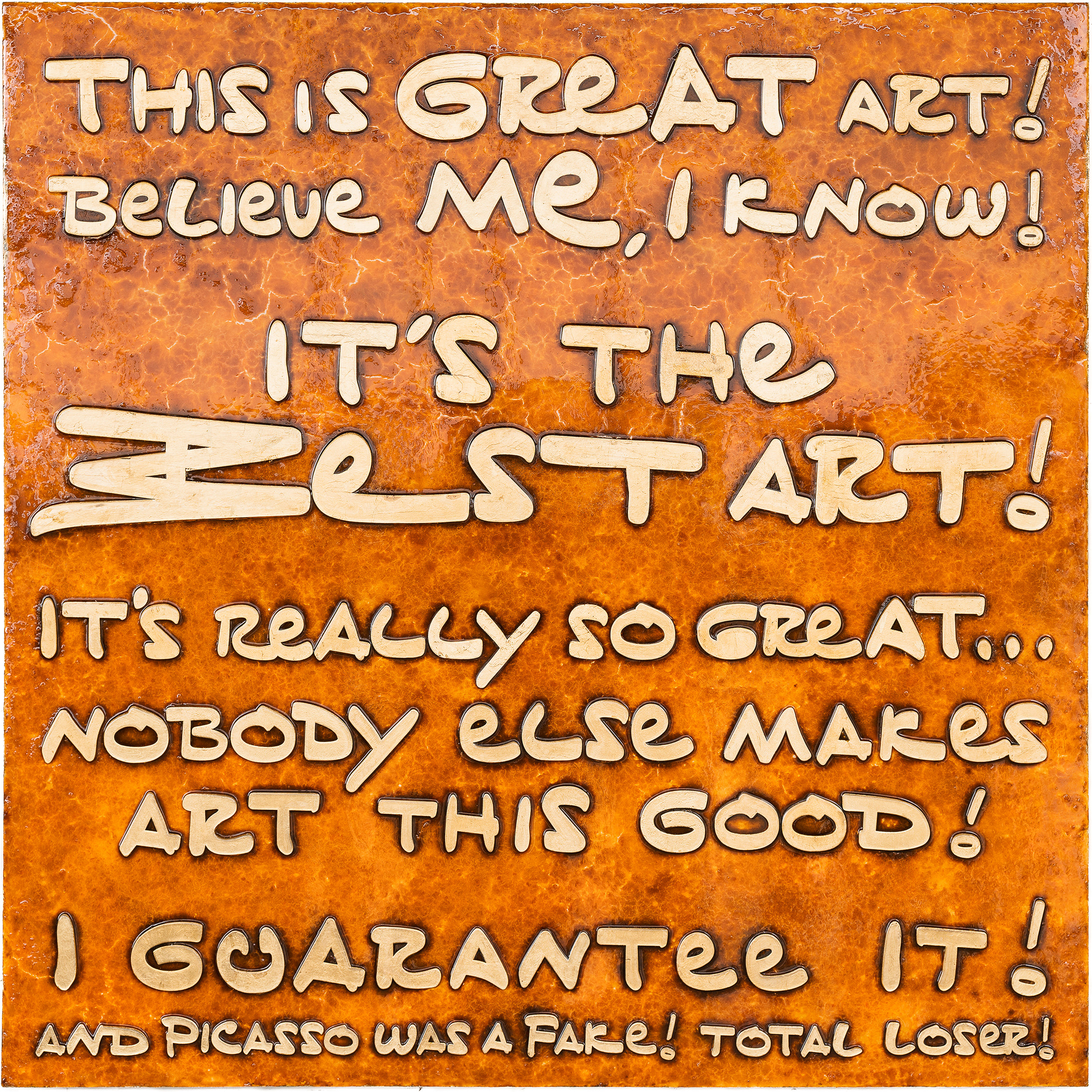 The Best Art Ever!