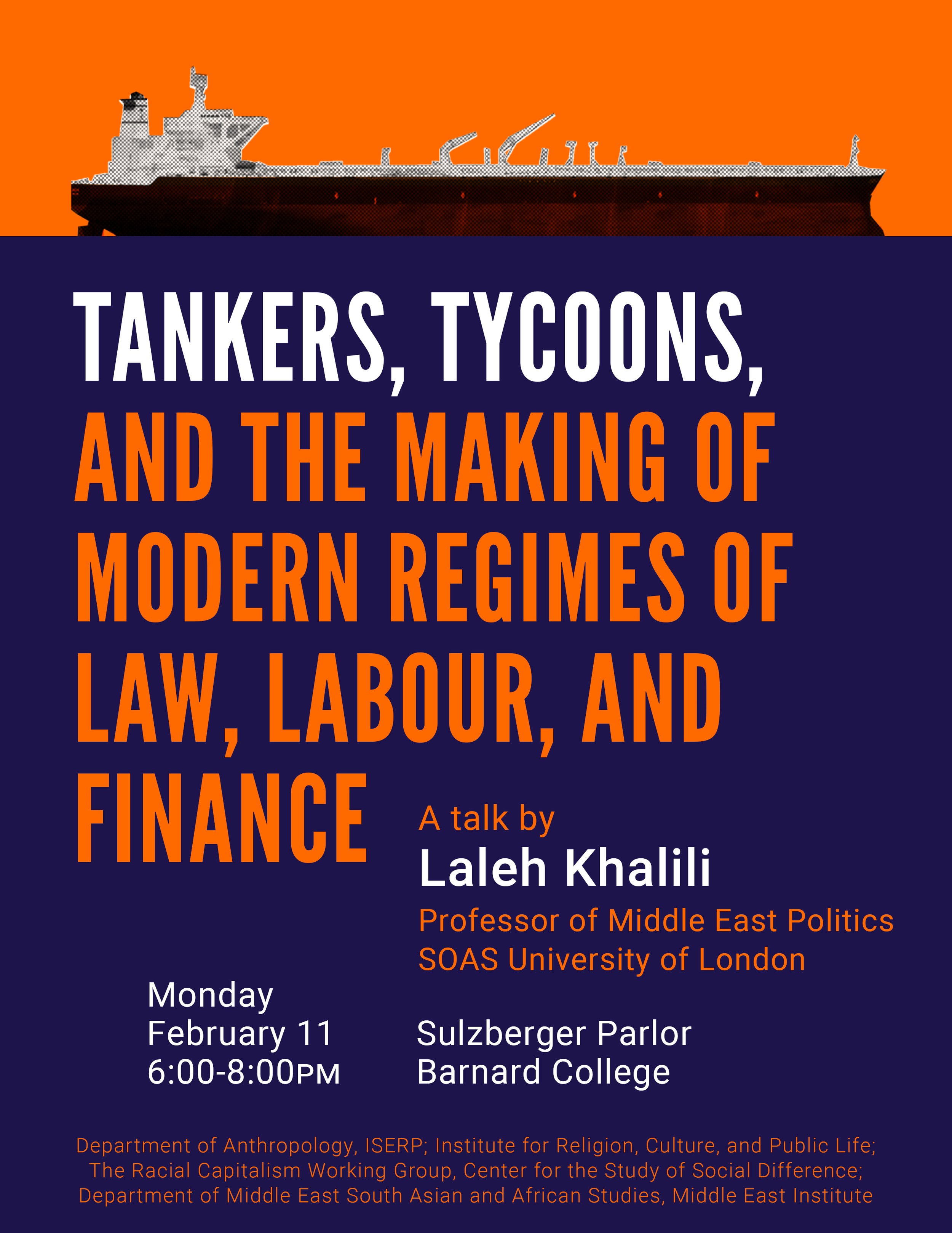 Laleh Khalili Lecture UPDATED SPONSORS 01 23 2019.png