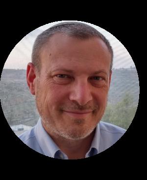 Jonathan Schwartz, CEO