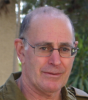 Charles Milgrom, MD, PhD