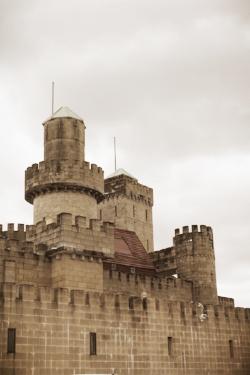 Bli Bli Castle- Who knew we had a castle in Australia