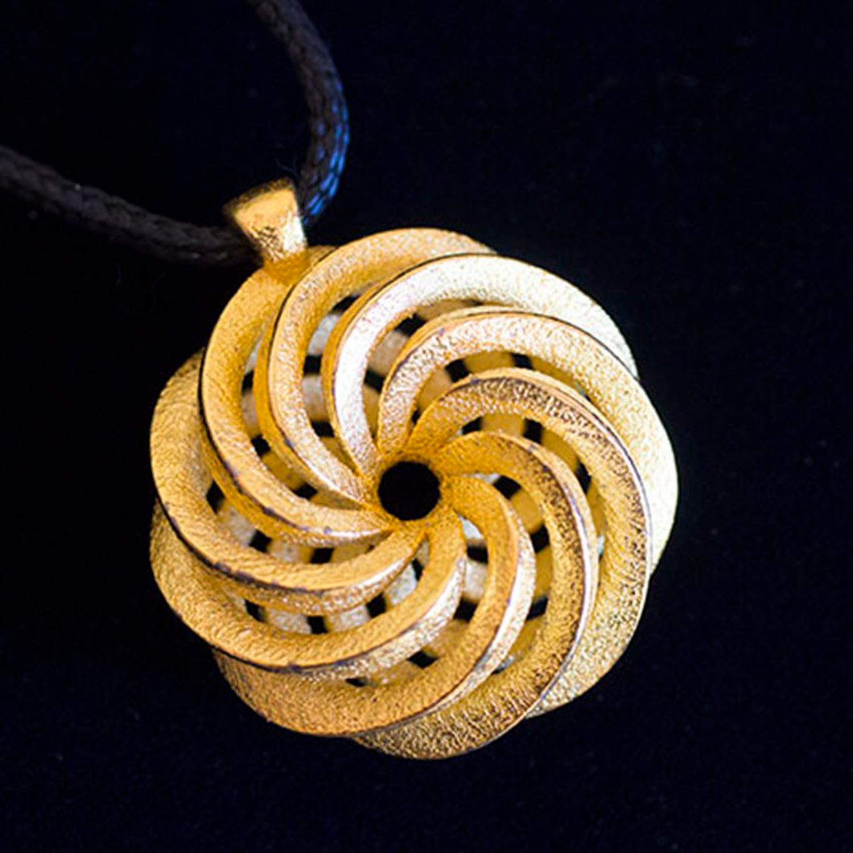 Brian Berman Holos Amulets