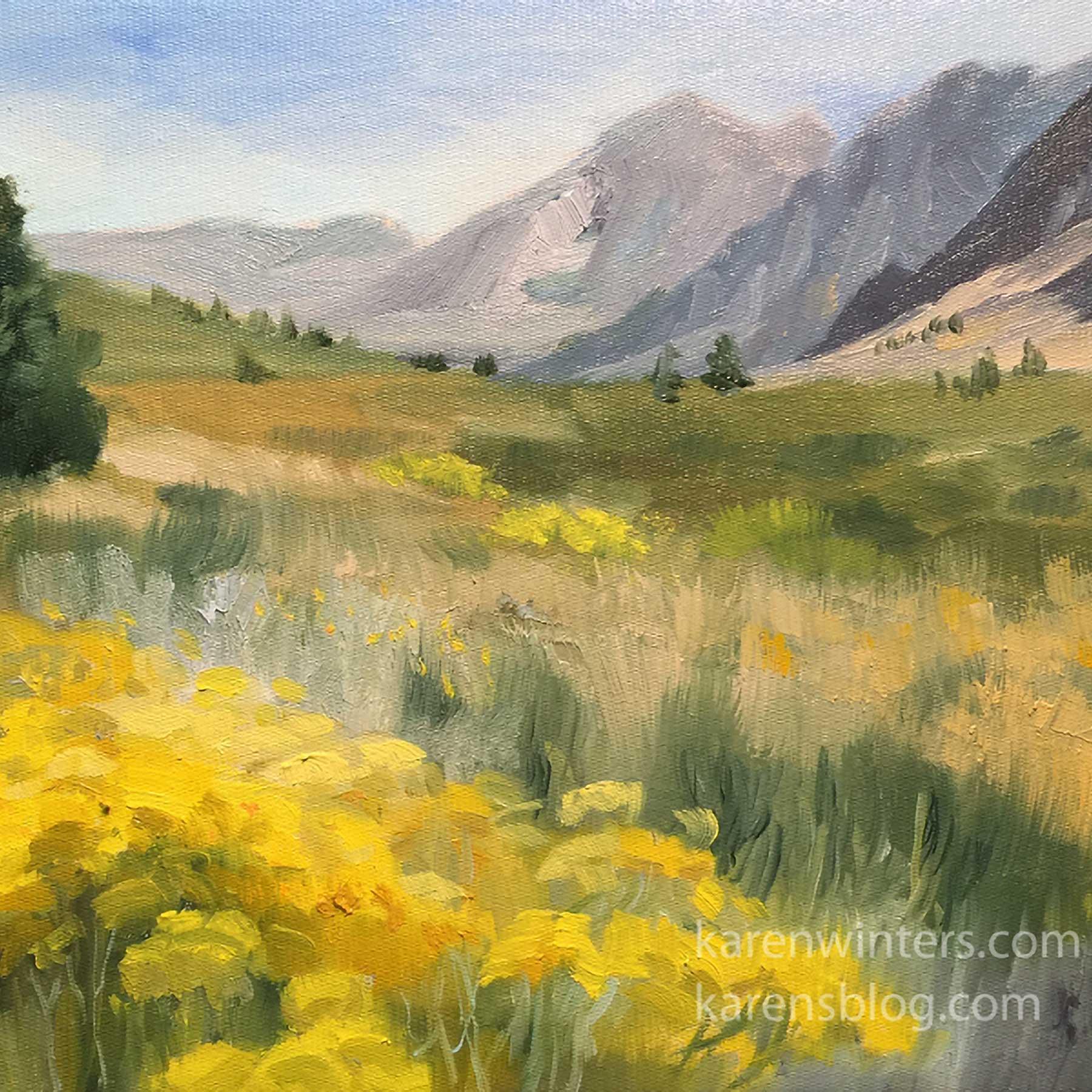 Karen Winters Art