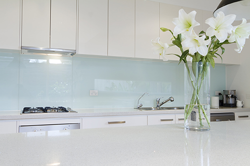 My Kitchen Makeover | Stylish accessories for the perfect finishing touch