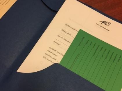 Important Documents - downloadable pdfs