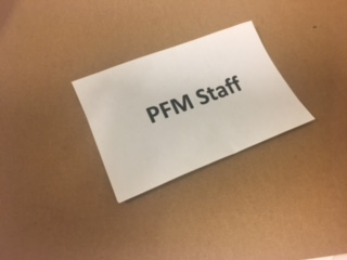 PFM Staff & Specialists - faculty photos & info