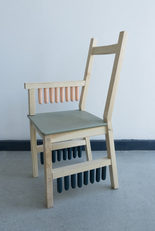 IVAT CHAIR