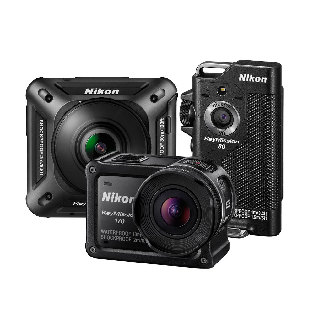 Nikon KeyMission Range