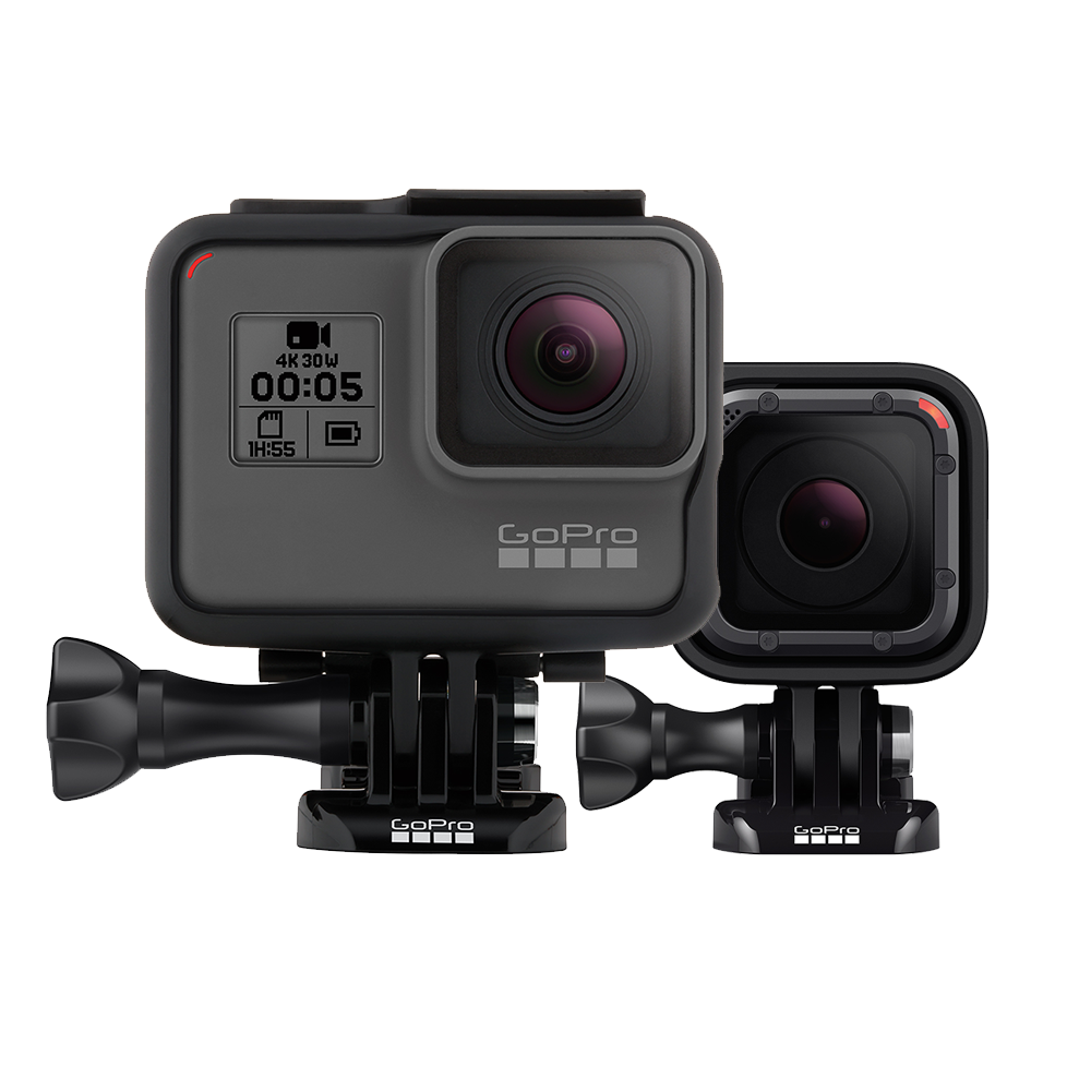 GoPro Hero5 Range