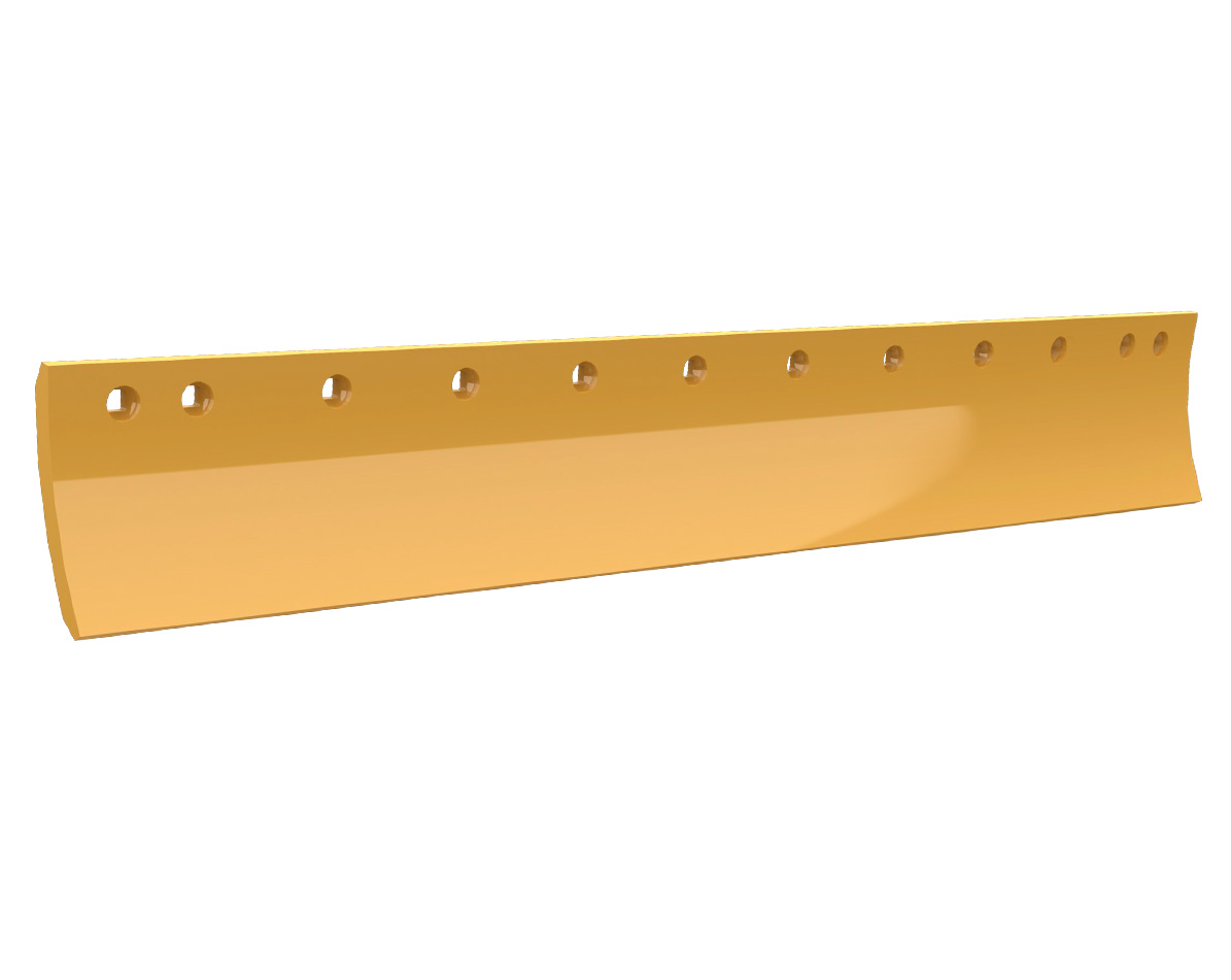 grader parts - Blades, End Bits, Overlays, Scarifiers