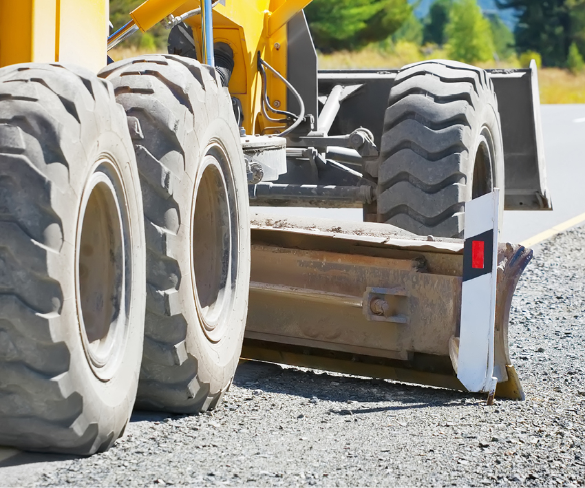 civil contracting -
