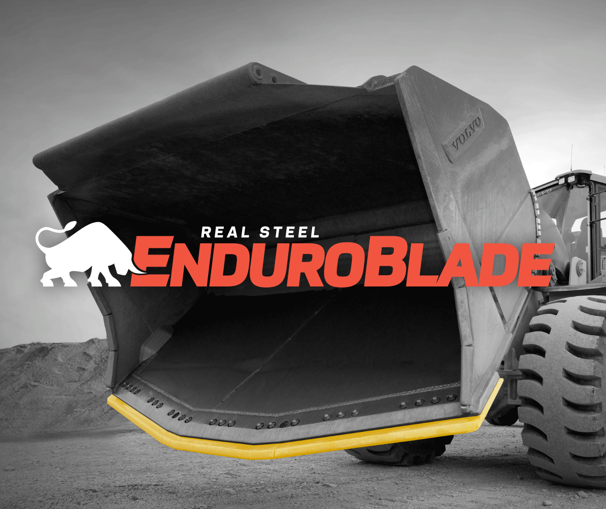 Cutting Edges - Enduroblade - Guarenteed to work harder, longer.