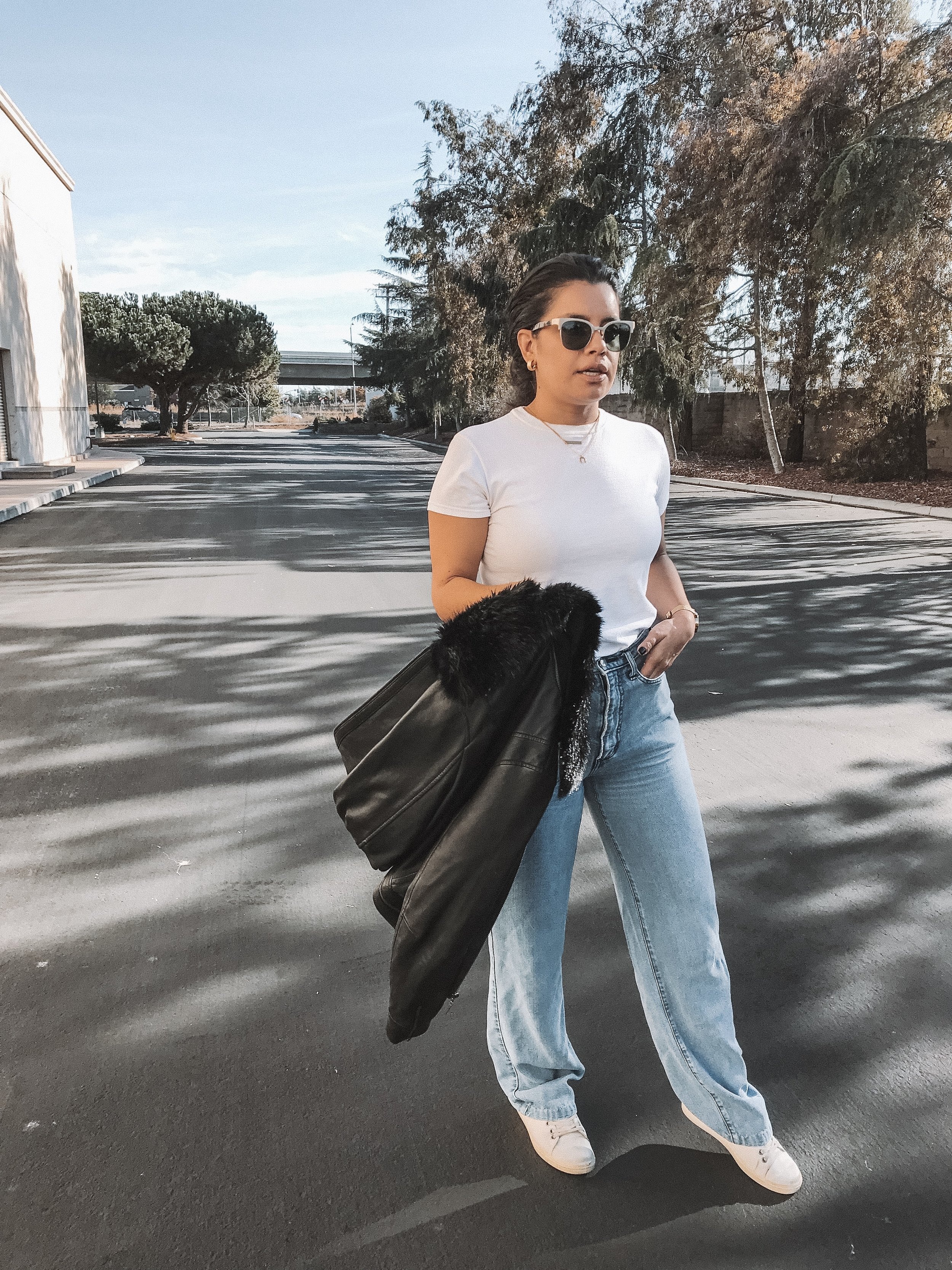 casual everyday affordable outfits