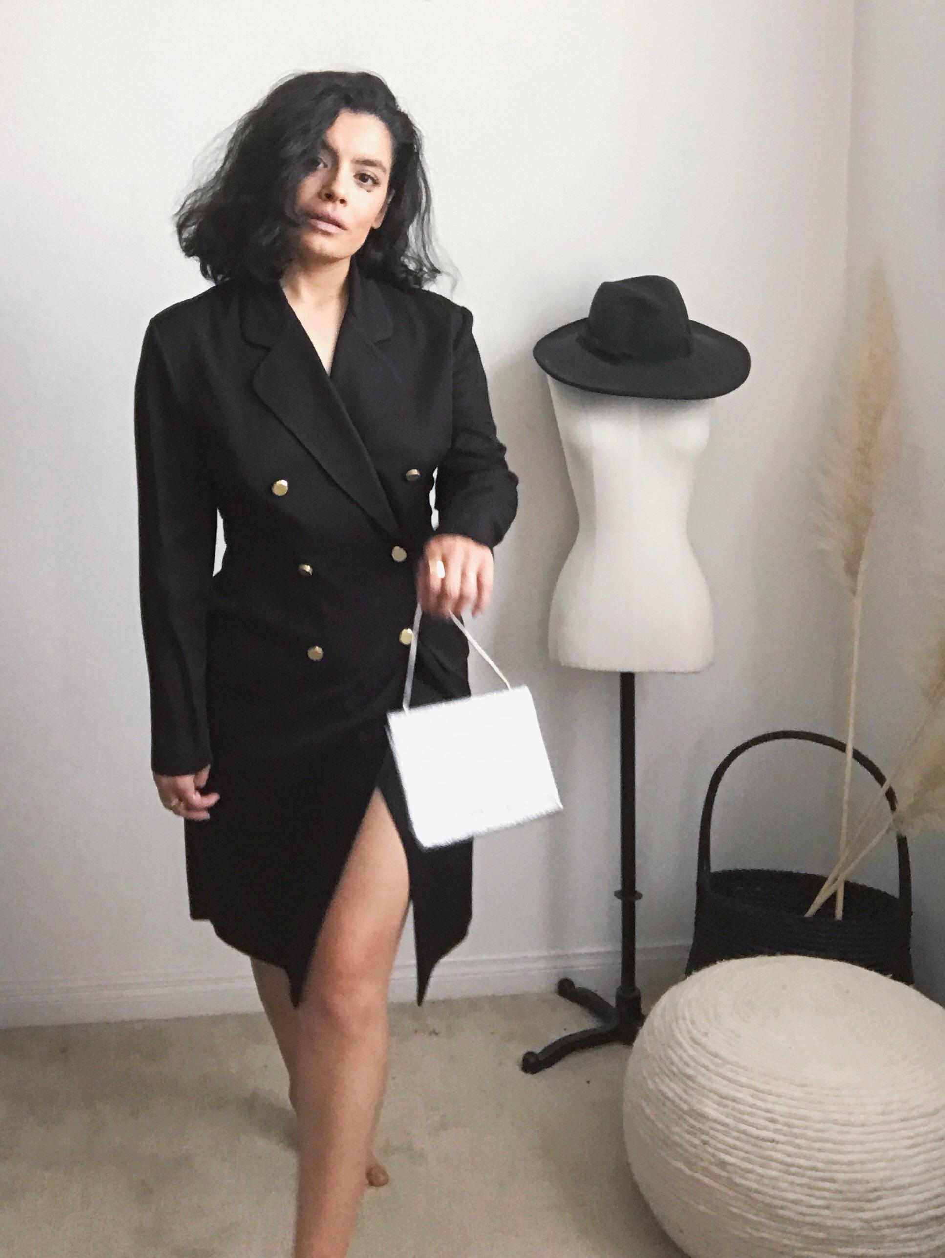 Vintage Dresses -
