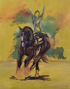 Dressage Horse Study.jpeg