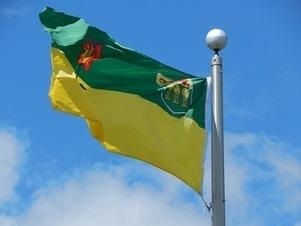 Saskatchewan Business Pride