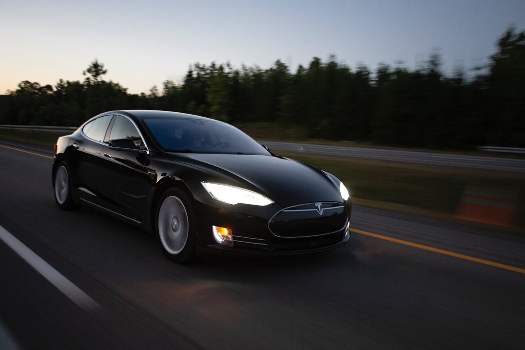 Why in Tesla's Business