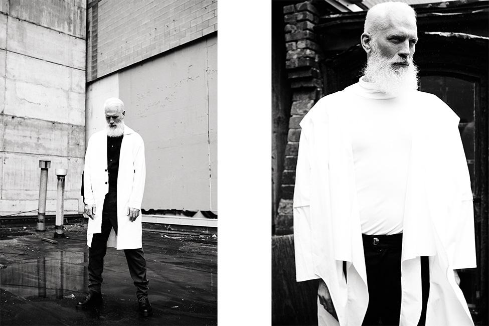 Rani Kim x Paul Mason - Campaign Casting + Art Direction
