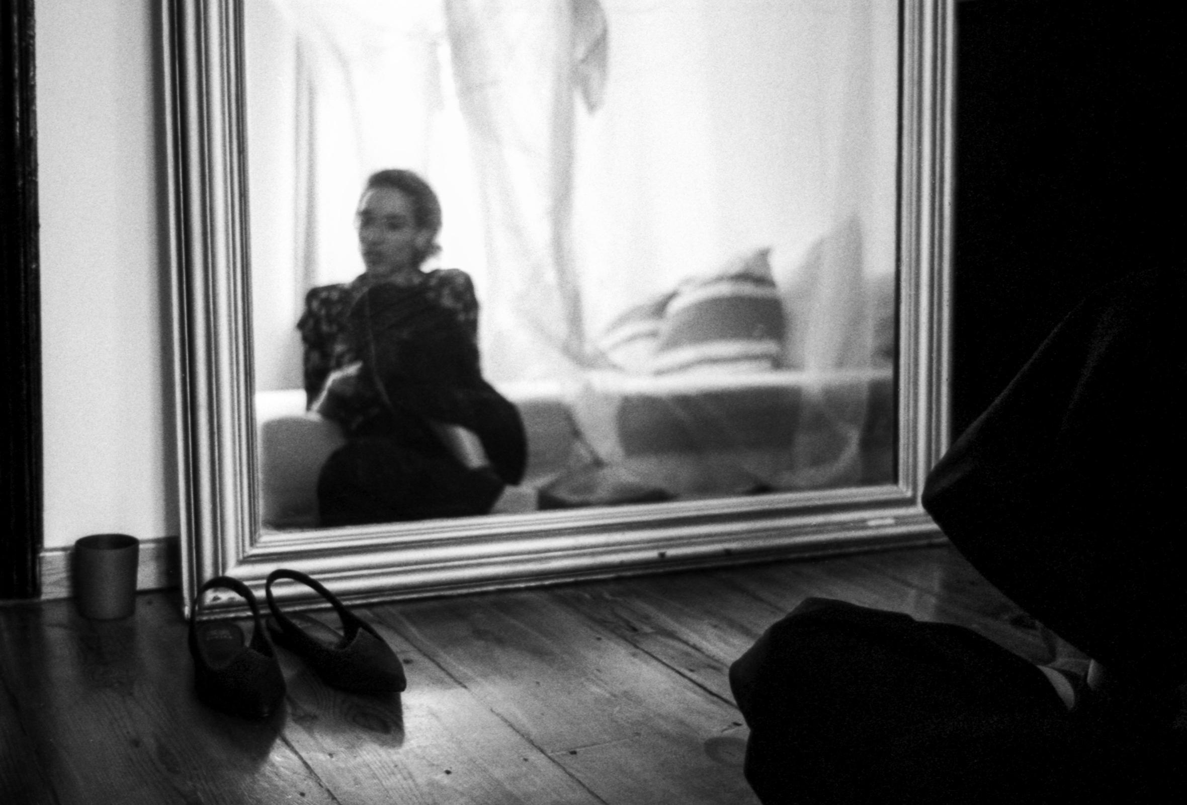 Natalie Helsen by Hannah Frank Dusar