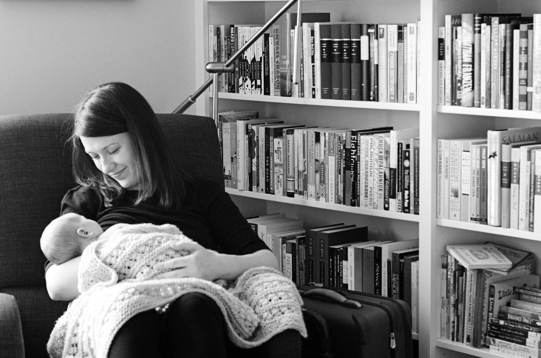 Postpartum Support -