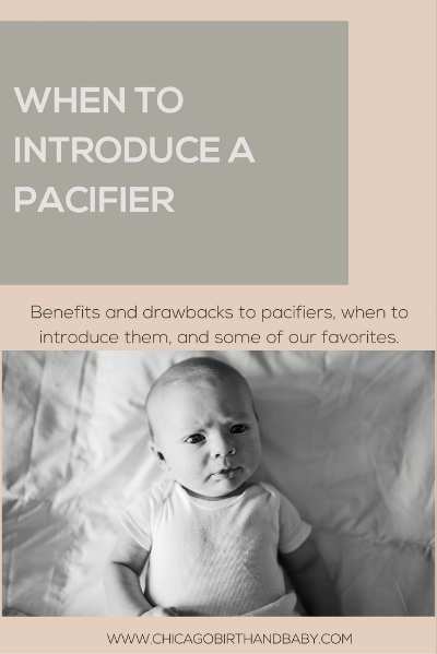 when_to_give_pacifier