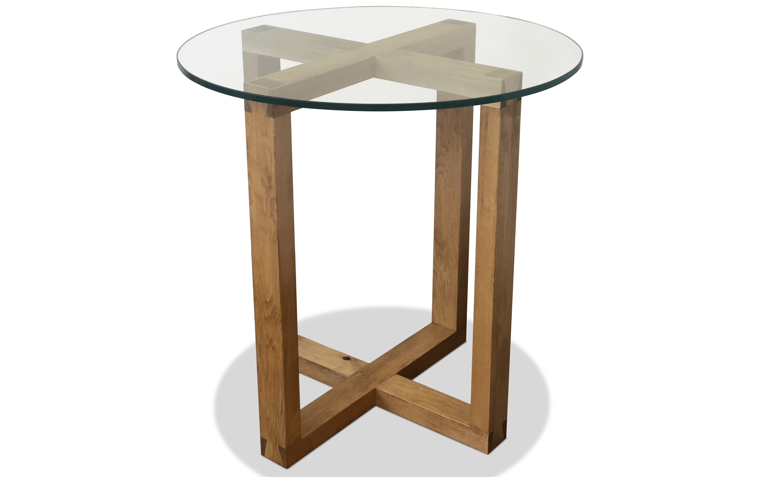 Joiner's End Table