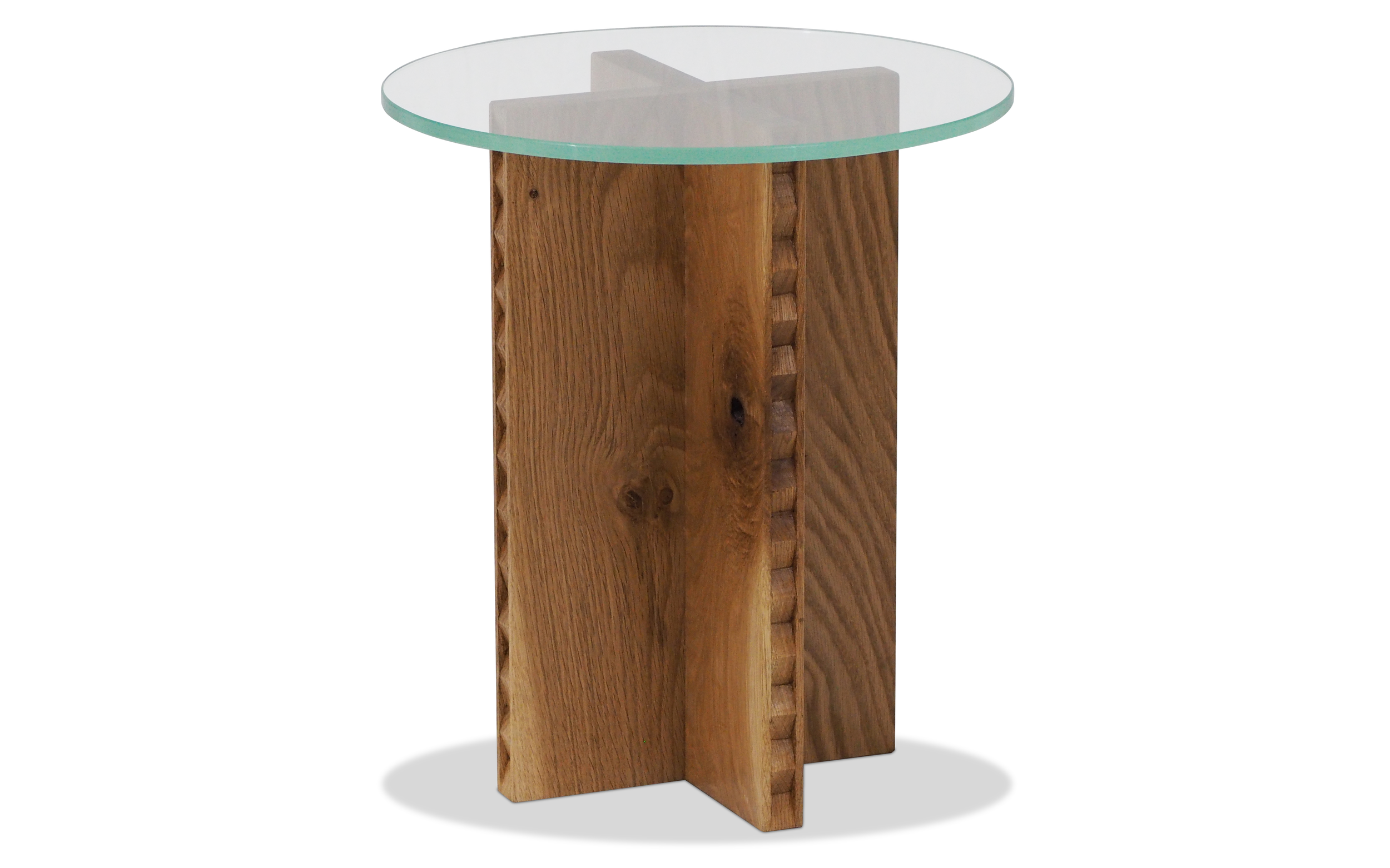 Chip-Carve Table