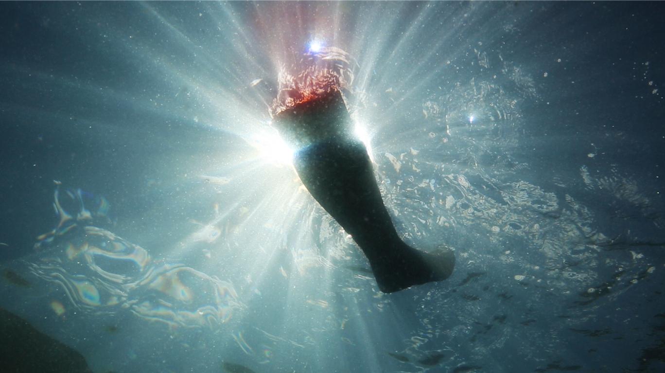 Open Water , video